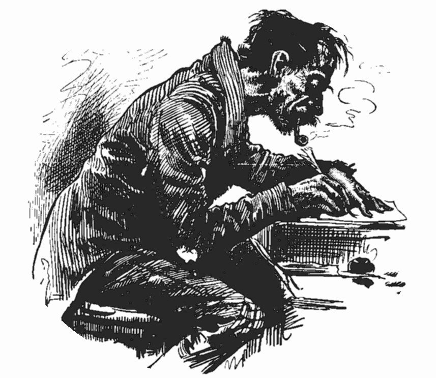 writer-at-desk